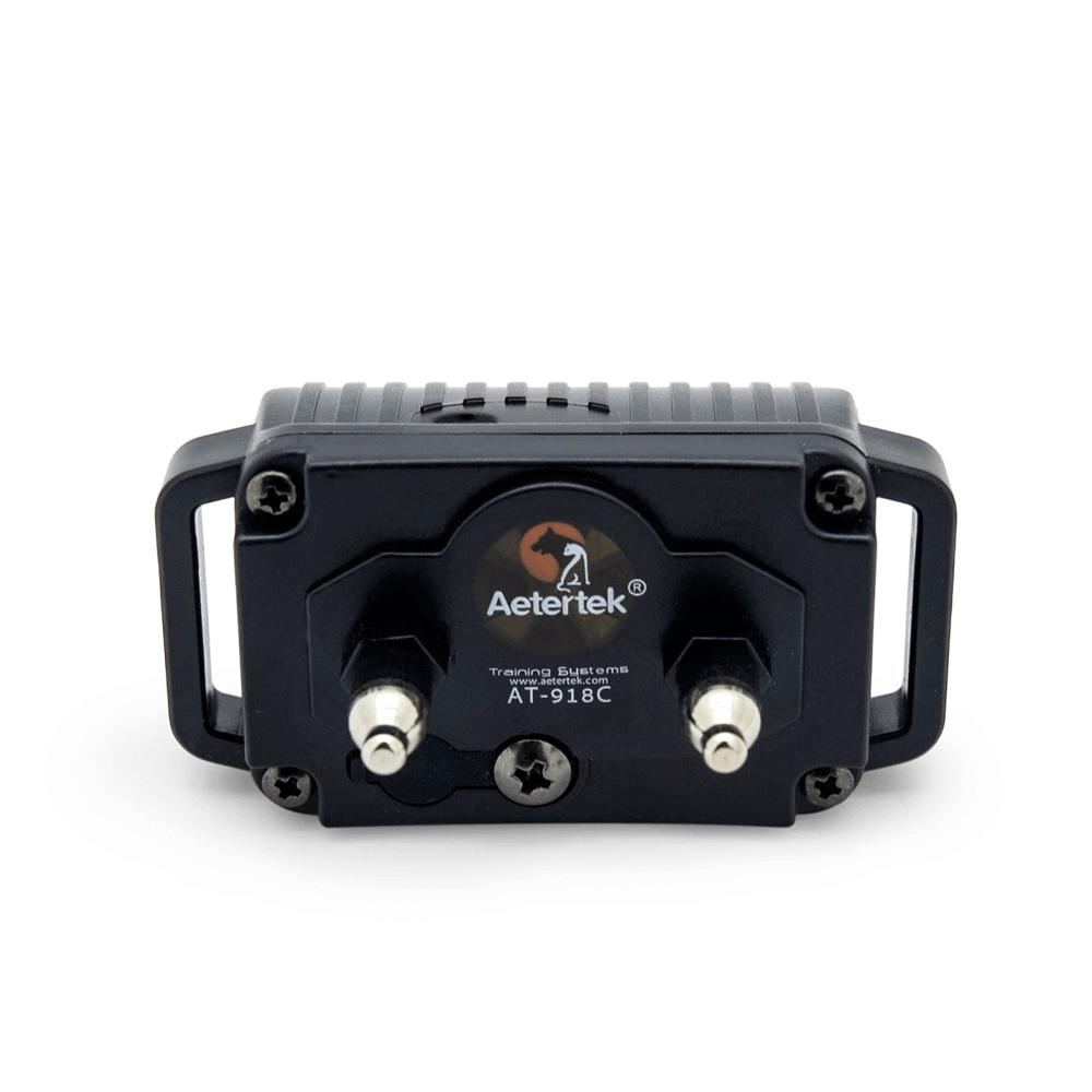 Дополнительный ошейник для Aetertek AT-918C - 3
