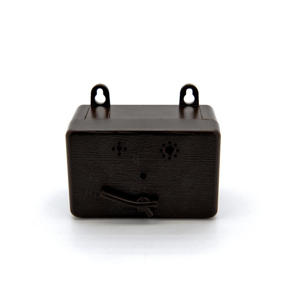 Стационарный Антилай CSB19 коричневый
