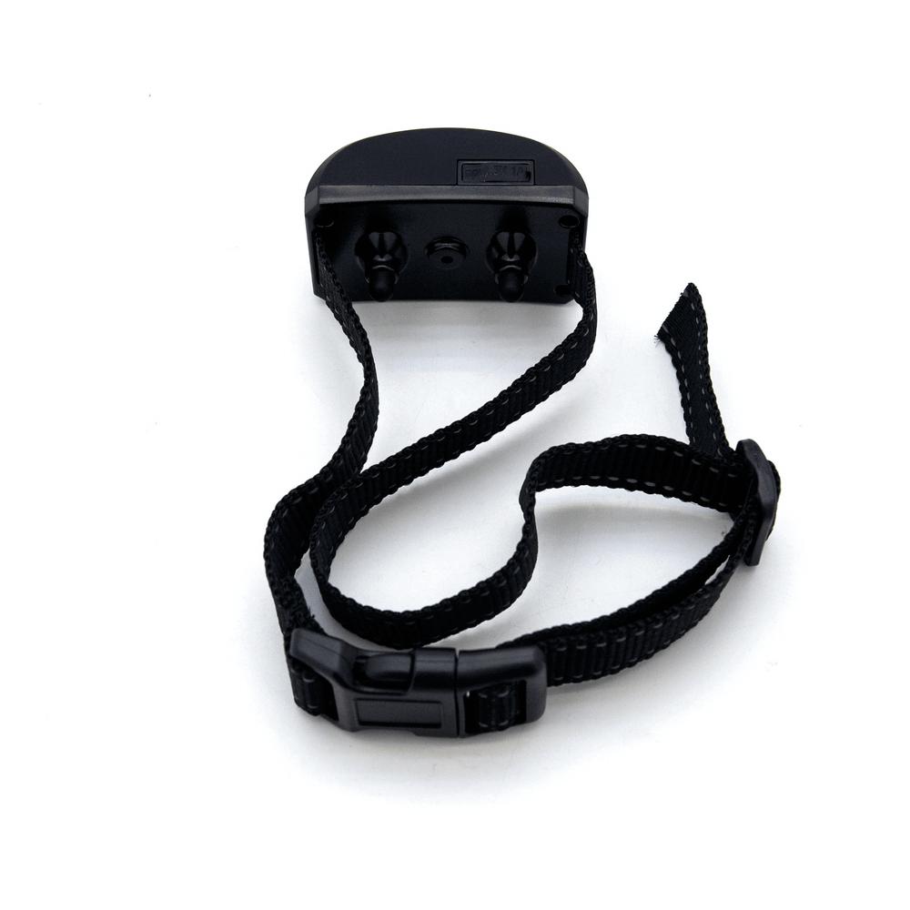 Электронный ошейник антилай  WT-772A (до 65 см) черный - 3