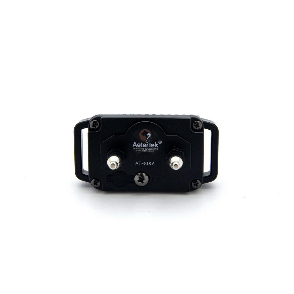 Электронный ошейник антилай Aetertek AT-919A (до 65 см) - 4