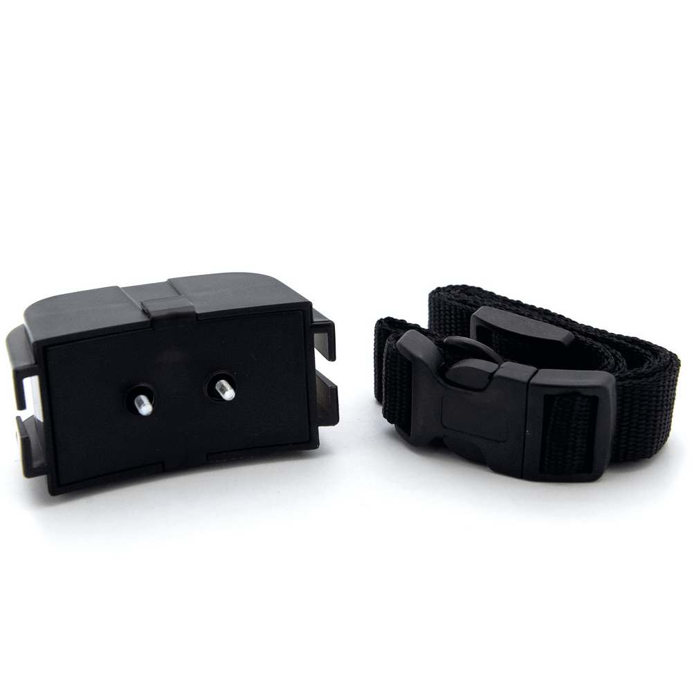 Электронный ошейник для дрессировки собак  P-998C (до 55 см) - 3