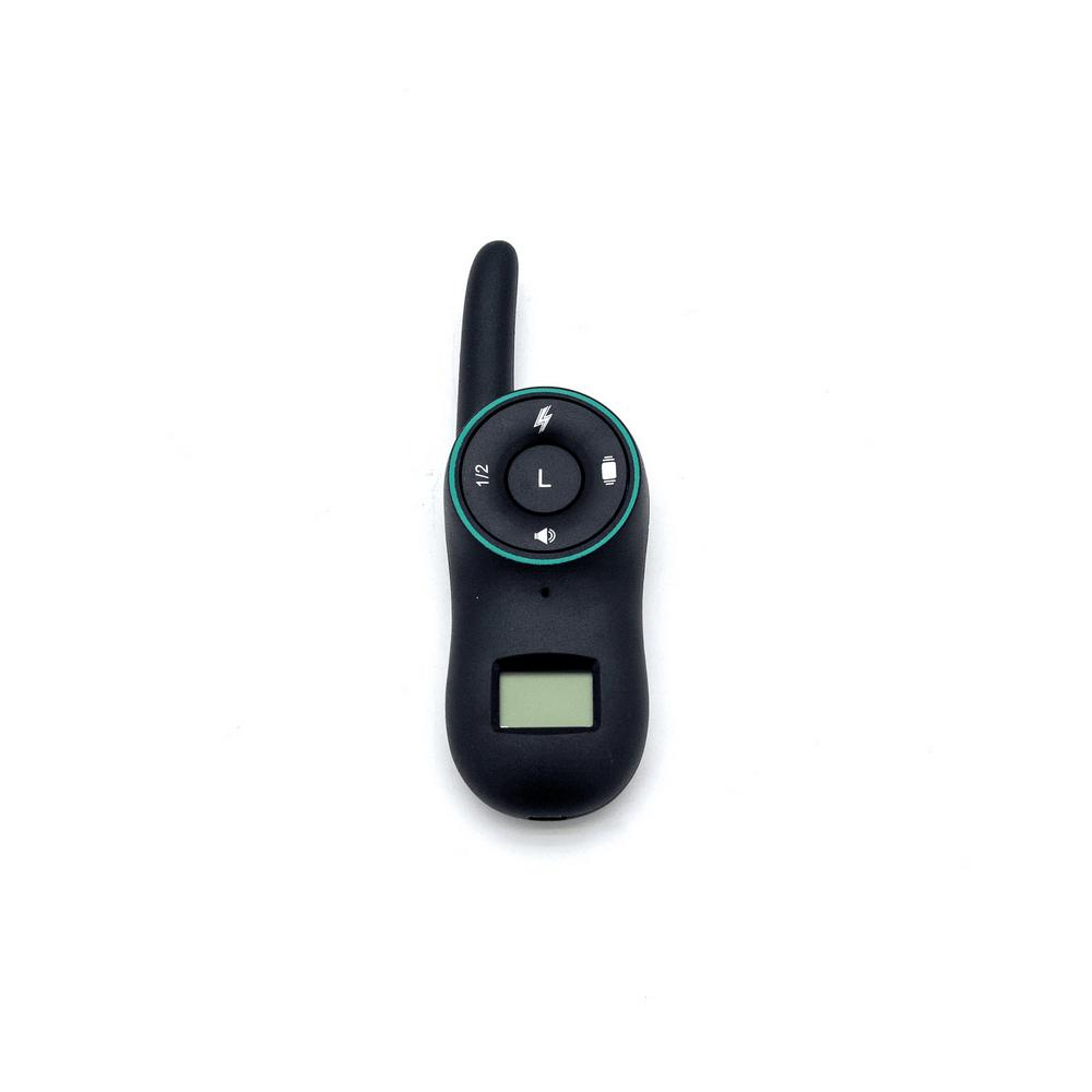 Электронный ошейник для дрессировки собак DOG-300 (макс. 60 см) - 3