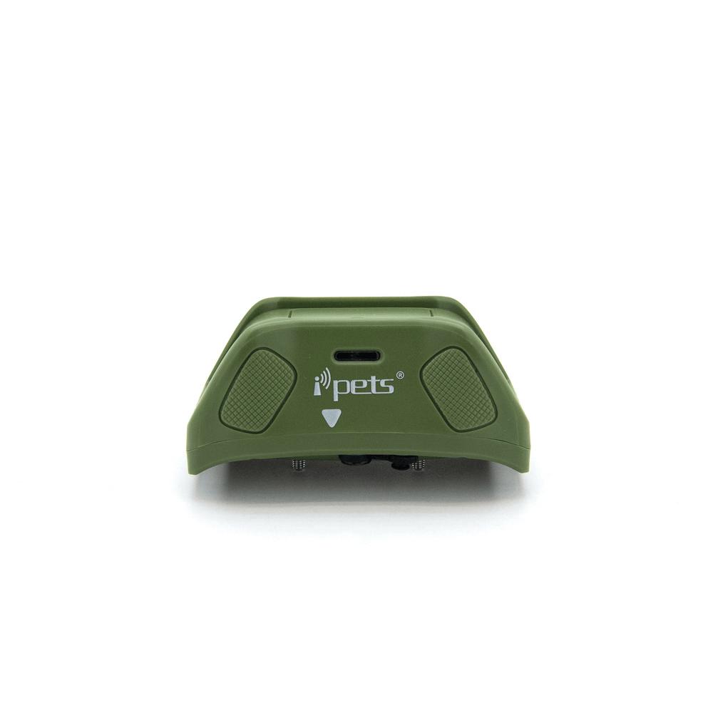 Электронный ошейник для дрессировки собак iPets P618 (до 50 см) - 4