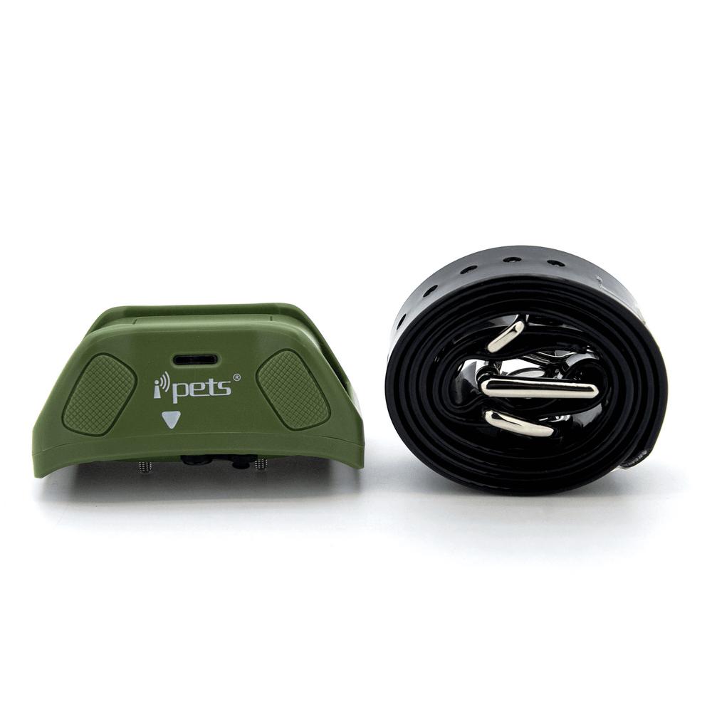 Электронный ошейник для дрессировки собак iPets P618 (до 50 см) - 3