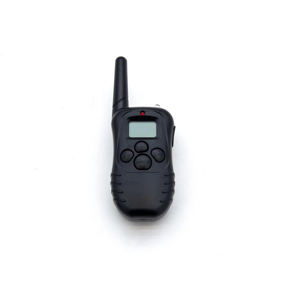 Электронный ошейник для дрессировки собак Pet998D (до 60 см) - 2